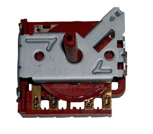 SERVI-HOGAR TARRACO Selector Horno TEKA 4 POSICIONES 640463