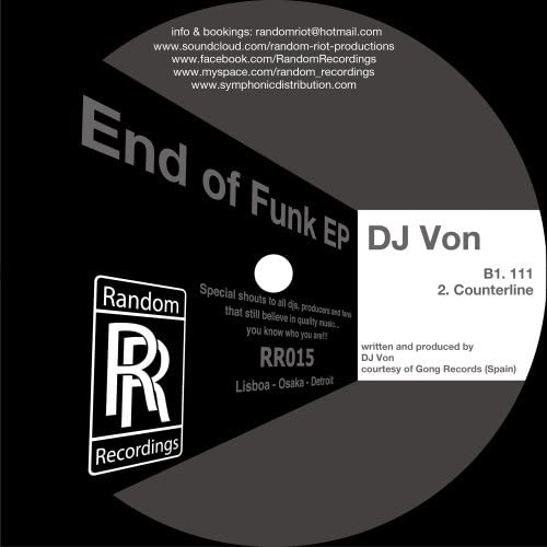 DJ Von