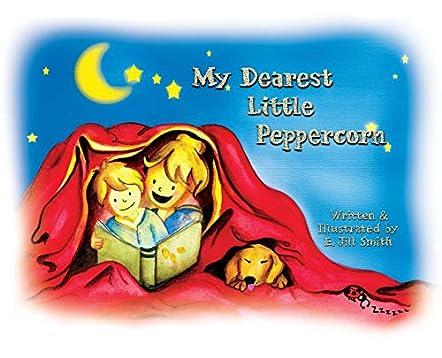 My Dearest Little Peppercorn