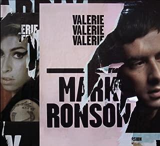 Valerie By Mark Ronson (2007-10-15)