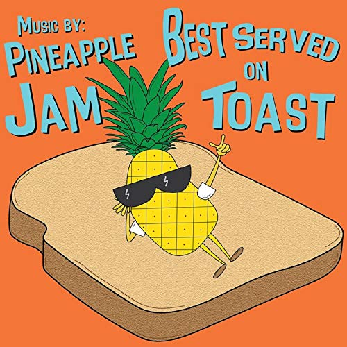 Best Served on Toast