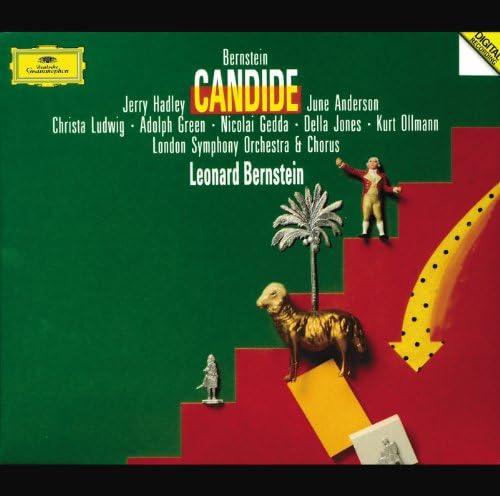 London Symphony Orchestra & Leonard Bernstein