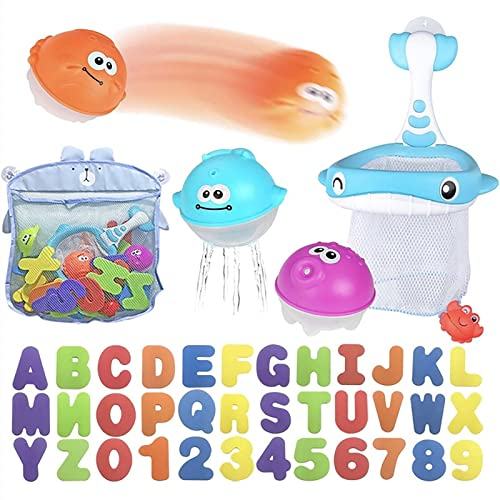 OhhGo Juegos de juguetes de baño...