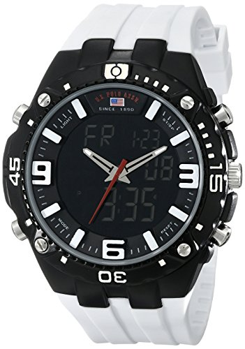 Reloj - U.S. Polo Assn. - para - US9176