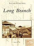 Long Branch (Postcard History) (English Edition)
