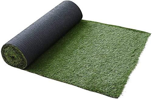 人工芝の人気おすすめランキング10選【ユーテンの人工芝の口コミは?】のサムネイル画像