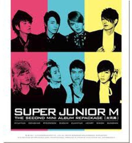 Junior M The Second Mini Album Repackage