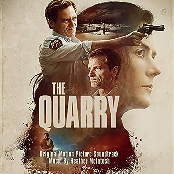 The Quarry (Original Motion Picture Soundtrack)