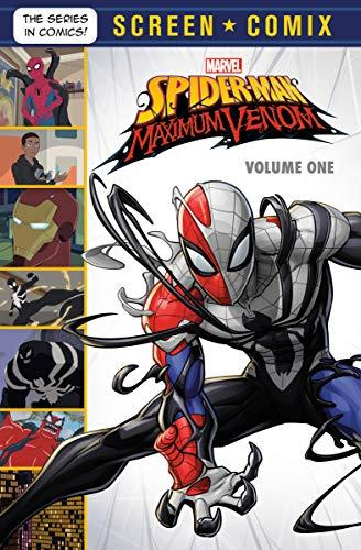 Spider-Man 1: Maximum Venom
