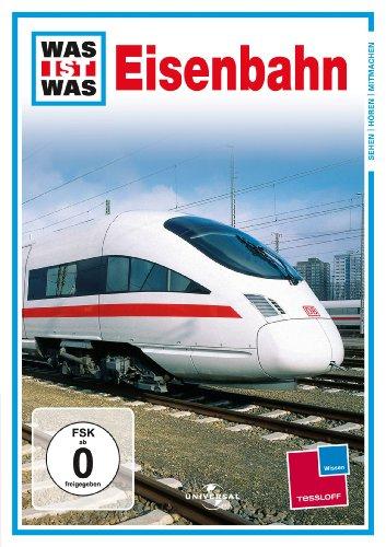 Was ist was TV - Eisenbahnen