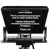 Teleprompters for Smart Phones and Tablets, Making...