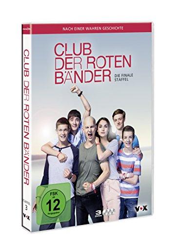 Club der roten Bänder - Die finale Staffel [3 DVDs]