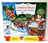 Audio CD. Christmas Songs and Stories by Childcraft (CLP1213)