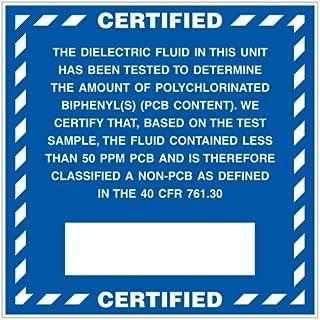 Best non pcb labels Reviews
