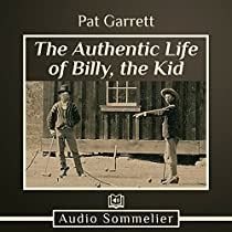 an introduction to the life of pat garrett Pat garrett: little shop of horrors pat started her professional life as an actress, singer and dancer before later embarking on a successful career as a choreographer, director, specialist puppeteer and motion capture artist.
