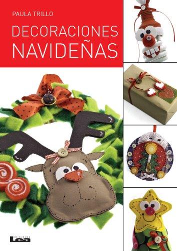 Decoraciones navideñas (Manos Maravillosas)