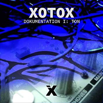 Dokumentation I : Ton (Live)