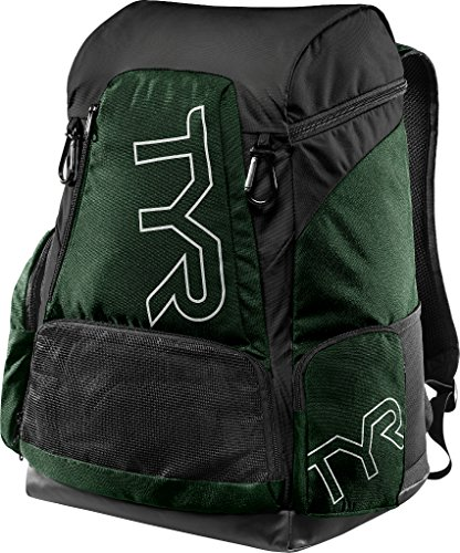 TYR Alliance Team Backpack - 45L - Evergreen
