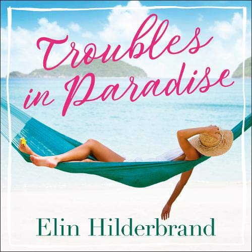 Troubles in Paradise cover art