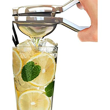 Mangocore Stainless steel press lemon lime orange juicer Citrus juicer juicer kitchen bar Food Processor Gadget Cuisine