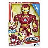 Playskool Heroes- Mega Mighties Avengers Iron Man, Multicolor (Hasbro...