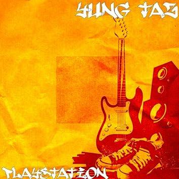 Playstation by Yung Taz