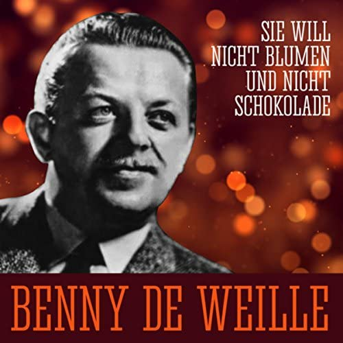 Benny de Weile