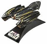 Star Wars Hasbro Titanium Series 3 Inch Vehicles General Grievous' Starfighter