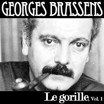 Le gorille, Vol. 1
