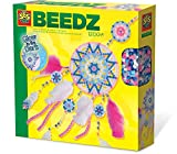 SES Creative - Beedz, Cuentas para Planchar, atrapasueños (06252)