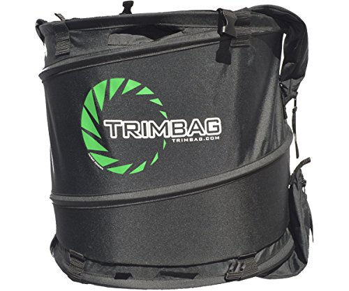 Why Choose Trimbag TBTRIM1 Dry Trimmer, Black