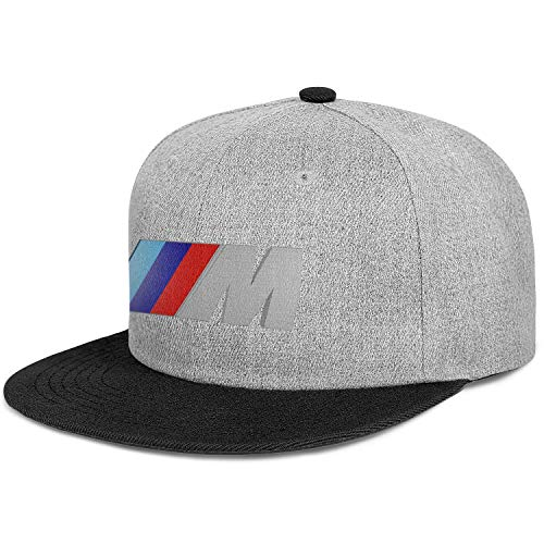 Sbortjkbb Cool Man's Snapback Cap Black Album Golf Hat