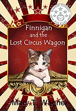 Finnigan and the Lost Circus Wagon