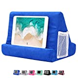FW ZONE Tablet Pillow Holder Pad Stand Foam Book Rest Reading...