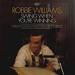 Swing When You\'re Winning [Vinyl]