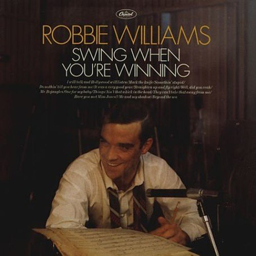 Swing When You'Re Winning [Vinyl LP]