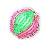 6 teile Kunststoff Maschine Waschen Wäsche Ball Stoff Reinigung Haarentfernung Bälle - 4