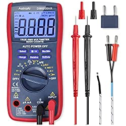 best top rated lowes voltage meter 2021 in usa