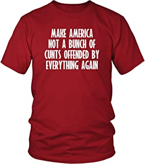 Best vulgar trump tee shirts Reviews