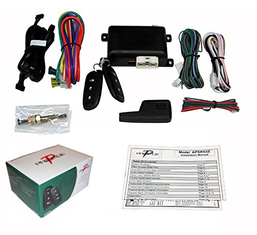 Best Auto Start Remote Car Starters