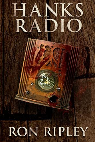 Hanks Radio: Übernatürlicher Horror mit furchteinflößenden Geistern & Spukhäusern (Die Spuksammlung-Serie 4)