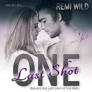 One Last Shot cover art
