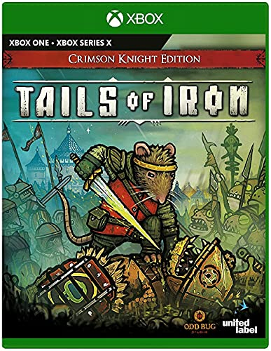 Tails of Iron for Xbox One and Xbox Series X