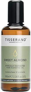 Tisserand Sweet Almond Ethically Harvested Pure Blending Oil, 100 ml