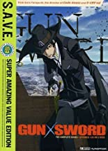 Gun X Sword: Complete S.A.V.E.