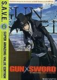 Gun X Sword - Complete Box Set S.A.V.E.