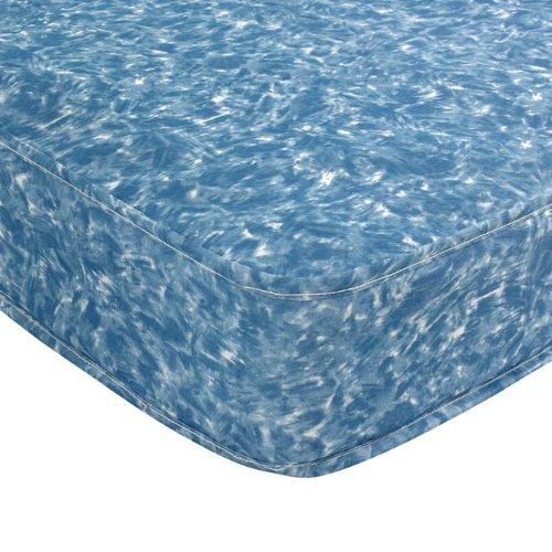 BEDZONLINE 4ft6 DOUBLE WATER PROOF MATTRESS 7
