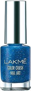 Lakme Color Crush Nailart, S8, 6ml