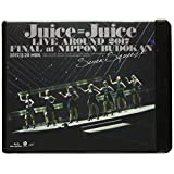 Juice=Juice LIVE AROUND 2017 FINAL at 日本武道館~Seven Squeeze!~ [Blu-ray]