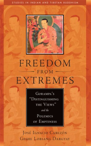 Freedom from Extremes: Gorampas